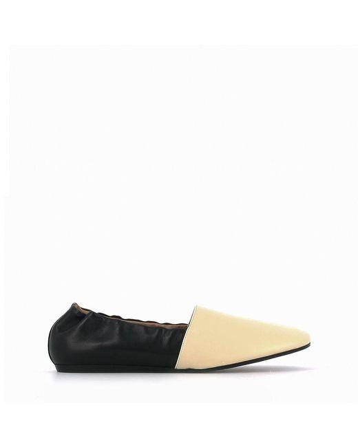 Marni Multicolor Ballet Flats