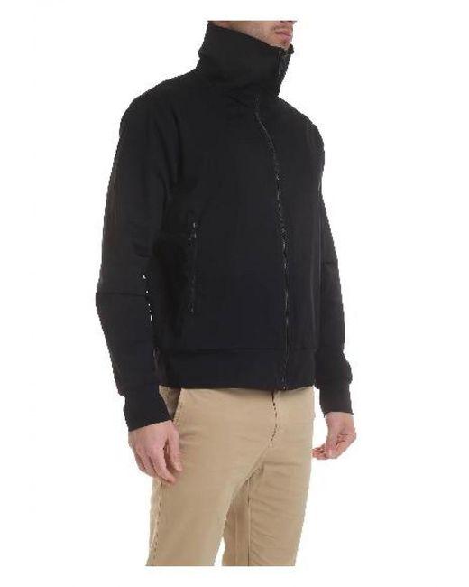 Burberry Black Jacket for men