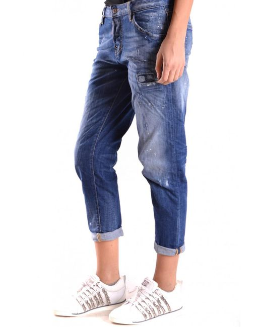 DSquared² - Blue Jeans - Lyst