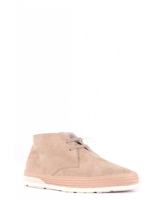 Hogan - Multicolor Boots In Beige for Men - Lyst