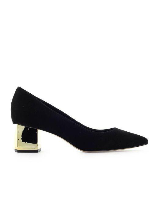 MICHAEL Michael Kors Heeled Shoes Decolletè Women Black