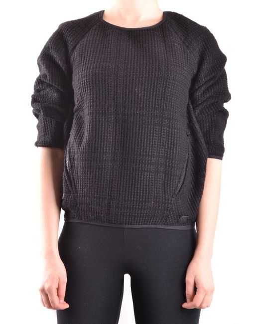 Peuterey Black Sweater