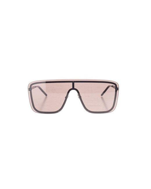 Saint Laurent Saint Laurent Women's 610923y99021000 Black Acetate Sunglasses