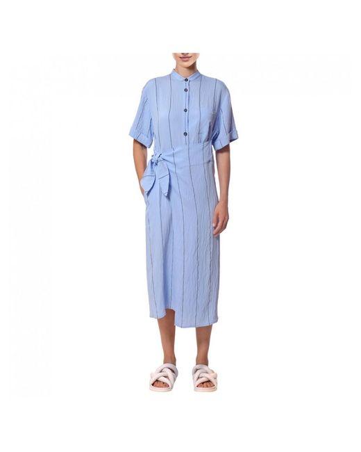 Crea Concept Dress Blue 29033