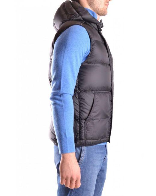 Rossignol - Men's Mcbi365008o Black Polyamide Vest for Men - Lyst