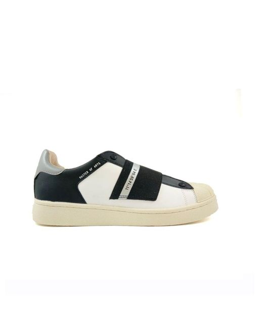 MOA Green Sneaker M1242 for men