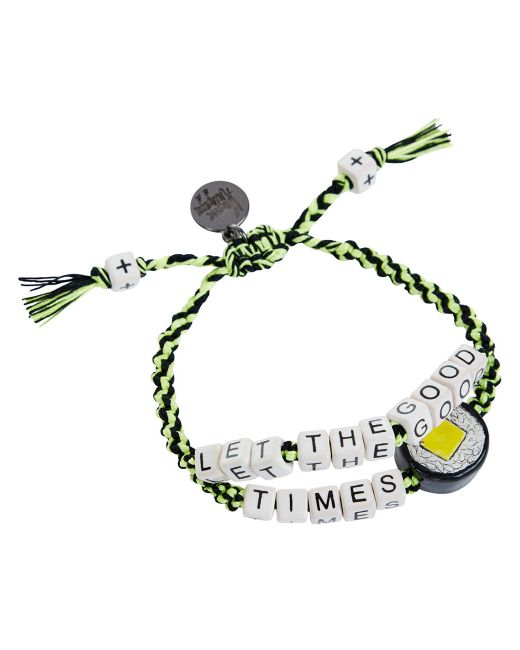 Venessa Arizaga | Yellow Let The Good Times Roll Bracelet | Lyst