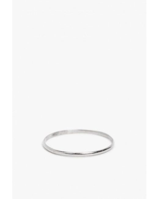 Catbird | Metallic Mignon First Knuckle Ring | Lyst