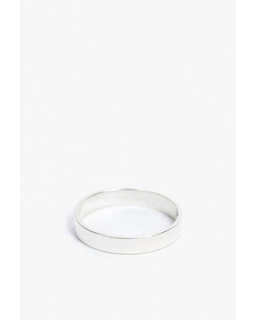 Catbird | Metallic Tomboy First Knuckle Ring | Lyst