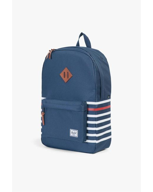 Herschel Supply Co. - Blue Heritage Backpack - Lyst