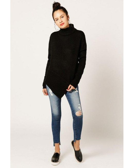 The Fifth Label | Black The Call Out Knit | Lyst