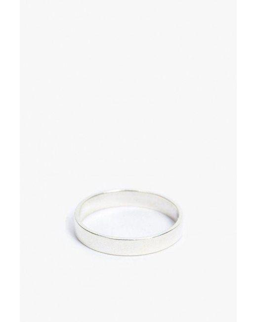 Catbird - Metallic Tomboy First Knuckle Ring - Lyst