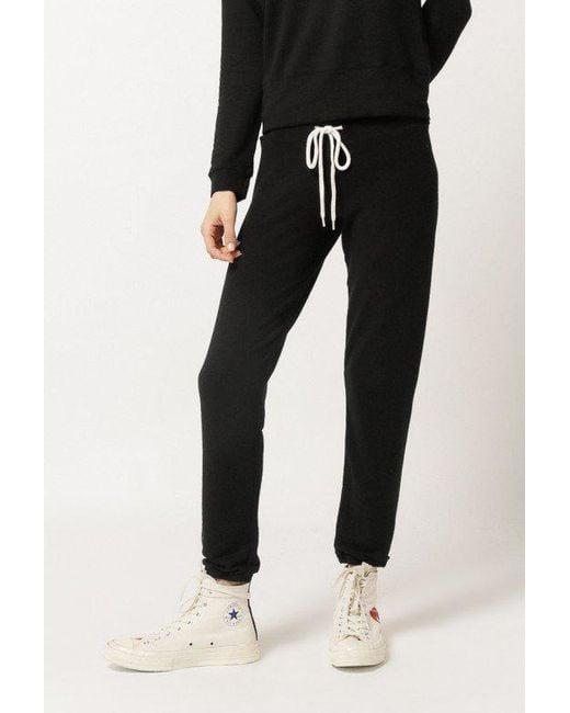Monrow | Black Vintage Sweats | Lyst