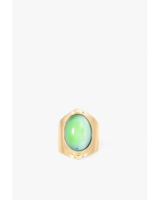 I Like It Here Club - Multicolor Mood Ring - Lyst