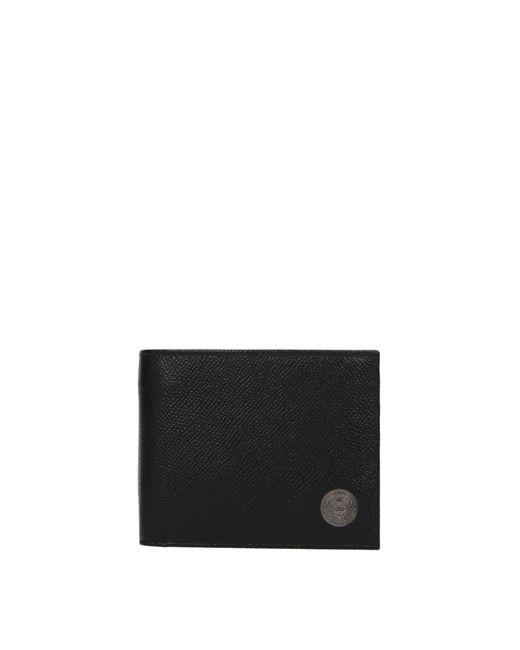 Dolce & Gabbana Wallets Men Black for men