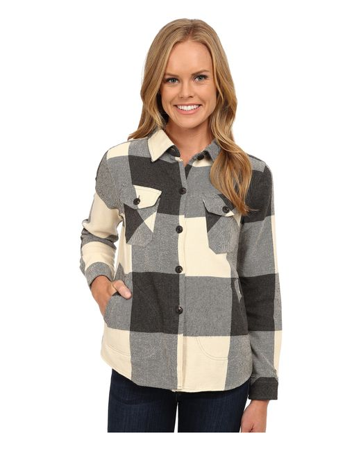 Woolrich | Gray Shirt | Lyst