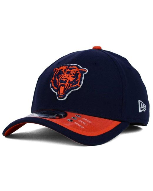 Chicago Bears Womens Shoes