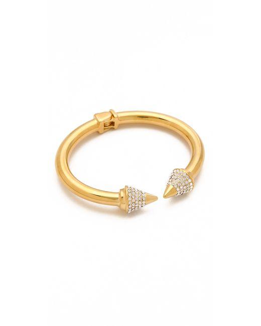 Vita Fede   Metallic Titan Crystal Bracelet   Lyst