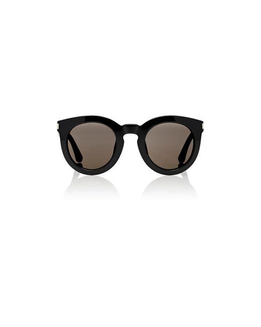 1c425636aaa Saint laurent Sl 102 Surf Sunglasses in Black