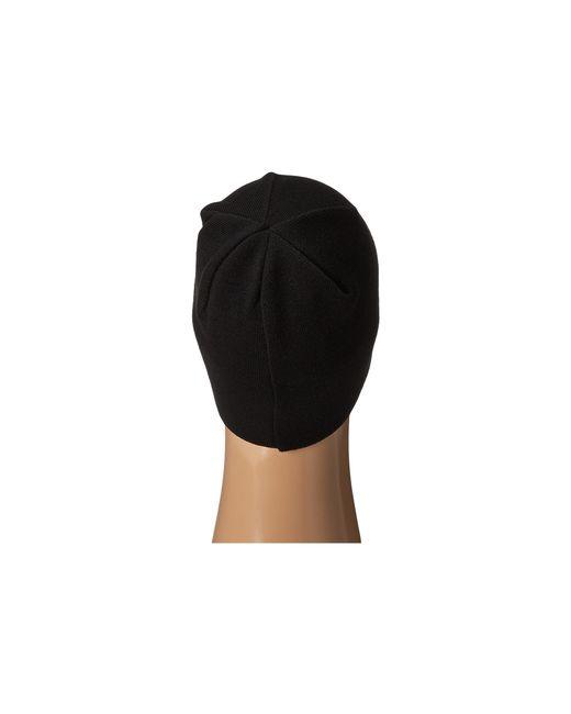 Smartwool | Black The Lid Hat | Lyst