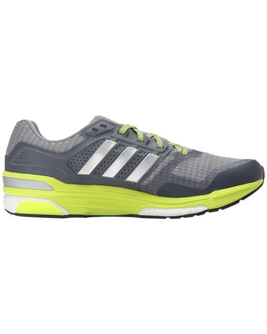 Adidas Originals | Gray Ax2 Sneaker for Men | Lyst
