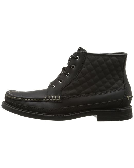 Cole Haan | Black Pinch Campus Boot for Men | Lyst