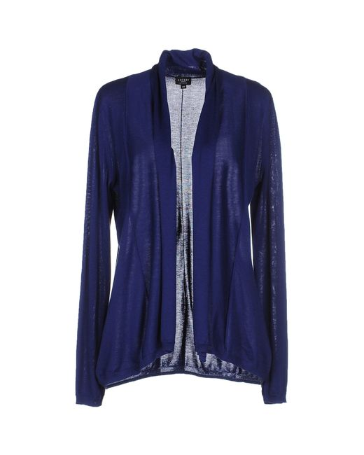 Snobby Sheep | Blue Cardigan | Lyst
