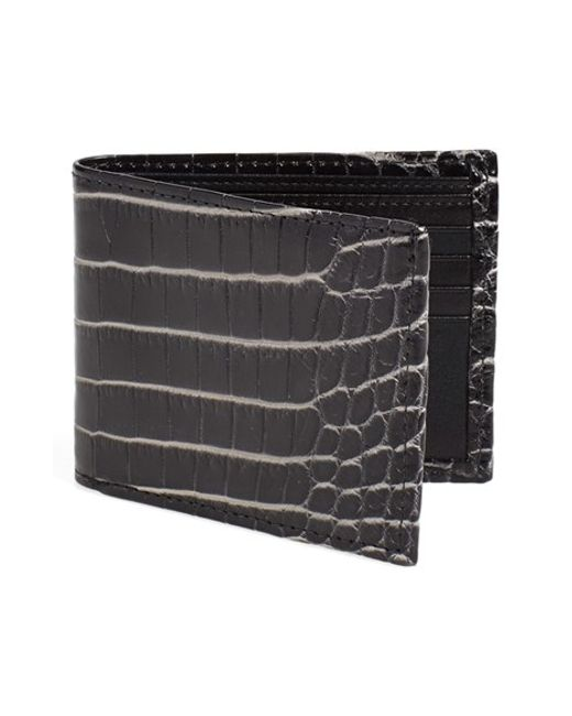 Torino Leather Company Nile Genuine Crocodile Leather