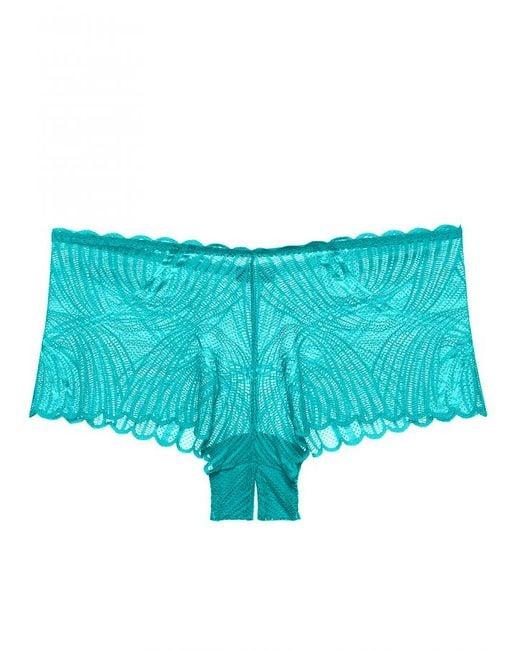 Cosabella | Blue Minoa Naughty Hotpant | Lyst