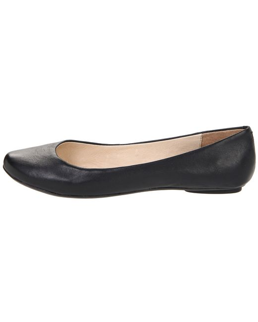 kenneth cole reaction slip on by in black black leather