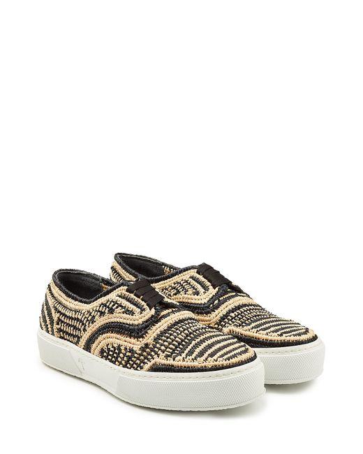 Robert Clergerie | Brown Teba Shoes | Lyst