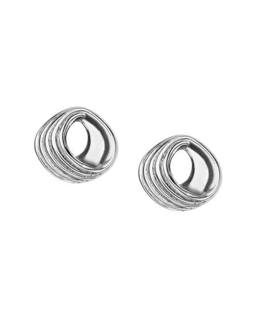 Skagen | Metallic Skj0560040 Ladies Earrings | Lyst