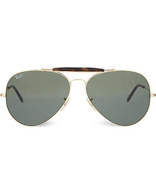 9af8809196 Ray Ban Aviator Sunglasses Womens « Heritage Malta