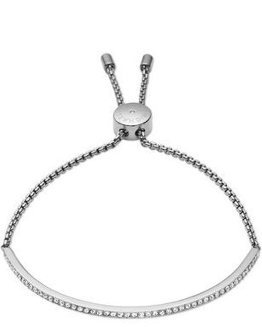 Michael Kors | Metallic Mkj4131040 Ladies Bracelet | Lyst