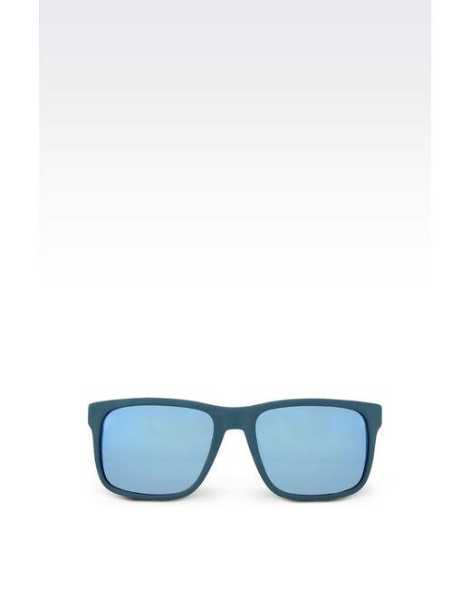 9ca6c3d8d314 Emporio Armani Hard Glasses Case