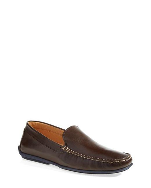 Austen Heller | Brown 'classics' Loafer for Men | Lyst