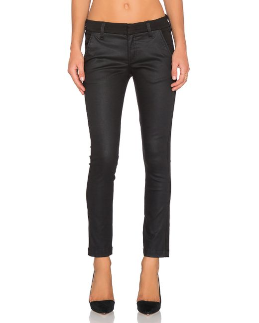 Level 99 | Black Tara Ultra Skinny | Lyst