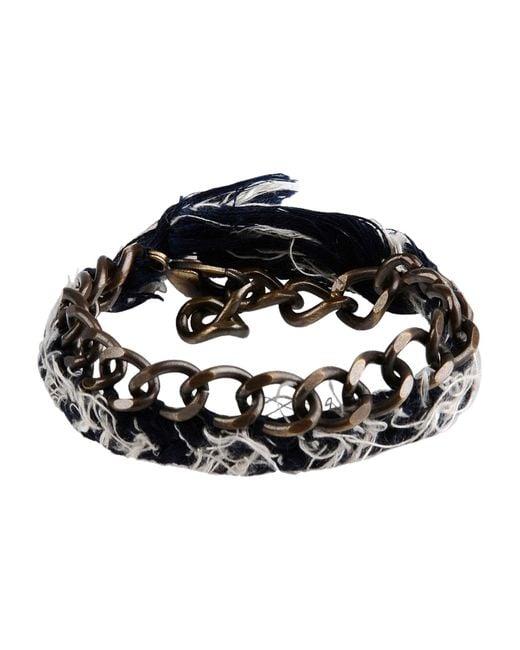 Jo No Fui | Blue Bracelet | Lyst