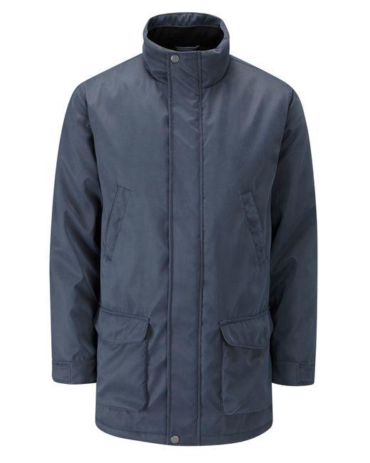 Skopes | Blue Hexham Coat for Men | Lyst