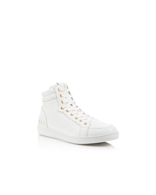 Psycho Bunny | White Lostboy Sneakers | Lyst