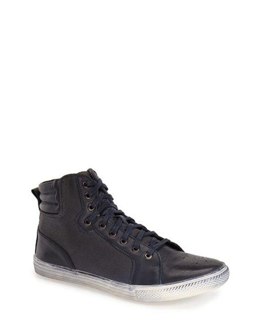 Joe's Jeans | Blue 'jumps' Sneaker for Men | Lyst