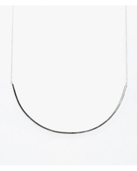 Catbird | Metallic Ballerina Collar | Lyst