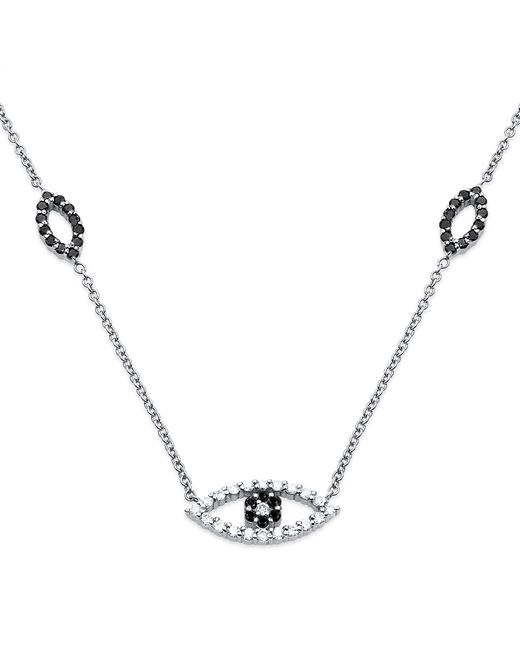 Carbon & Hyde | Metallic Mykonos Necklace | Lyst