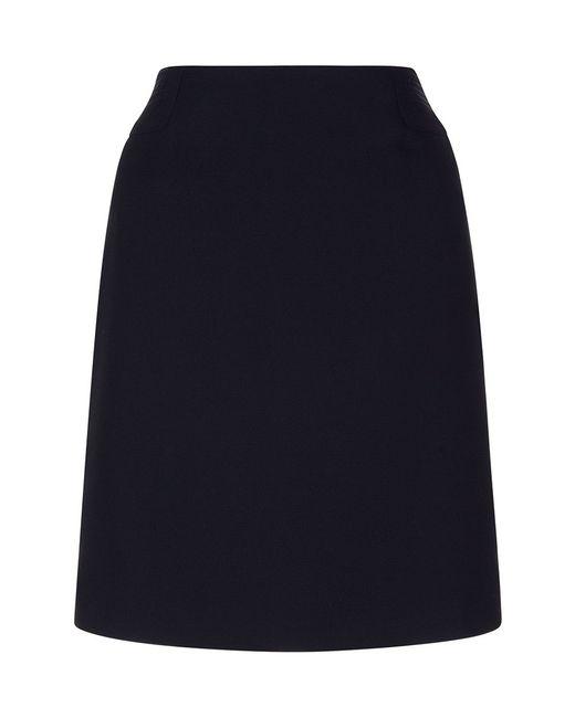 Hobbs | Blue Kilkenny Skirt | Lyst