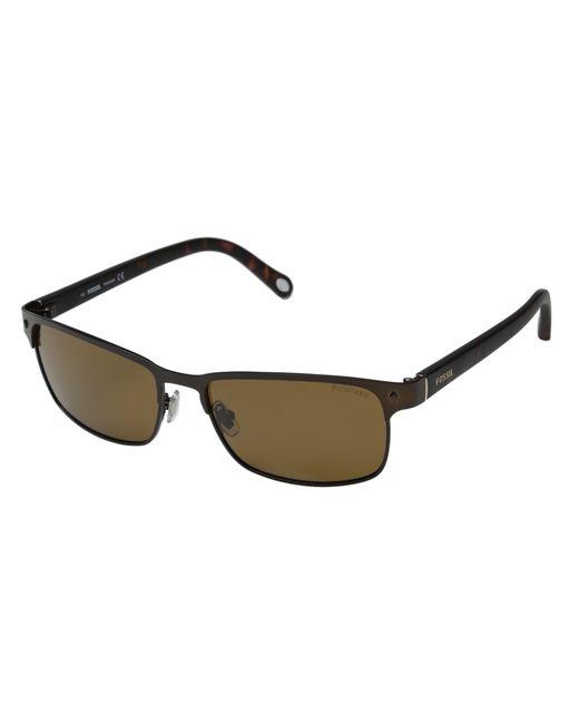 6aec510f21 Fossil Sunglasses Polarized