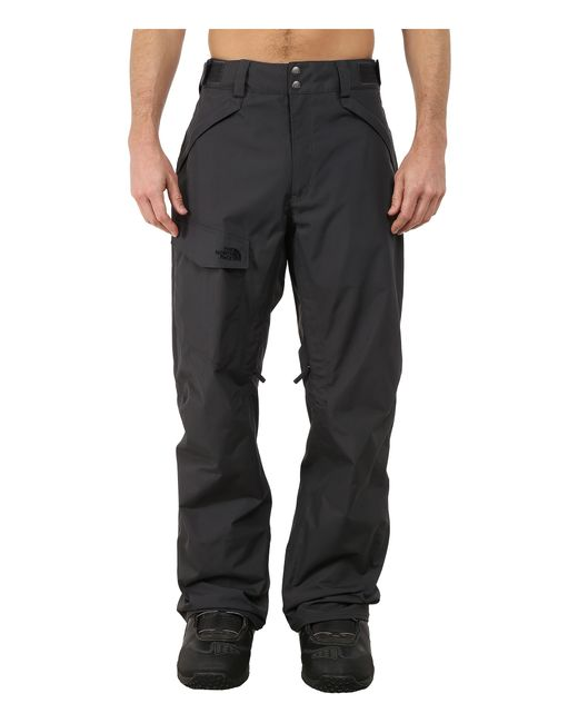 The North Face   Black Freedom Pants for Men   Lyst