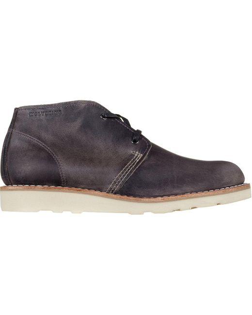 61a48156f74 Men's Gray Liam Boot