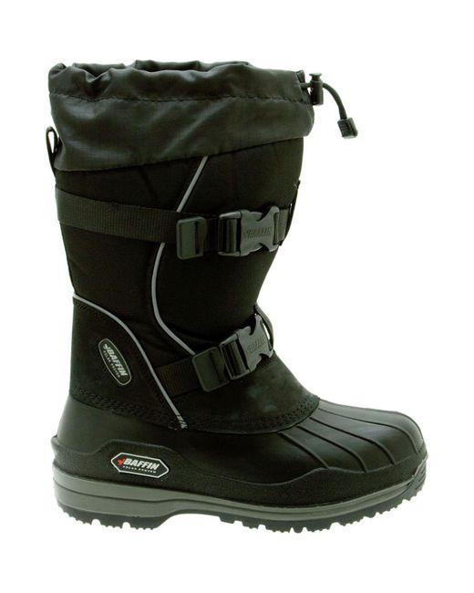 Baffin - Black Impact Winter Boot - Lyst