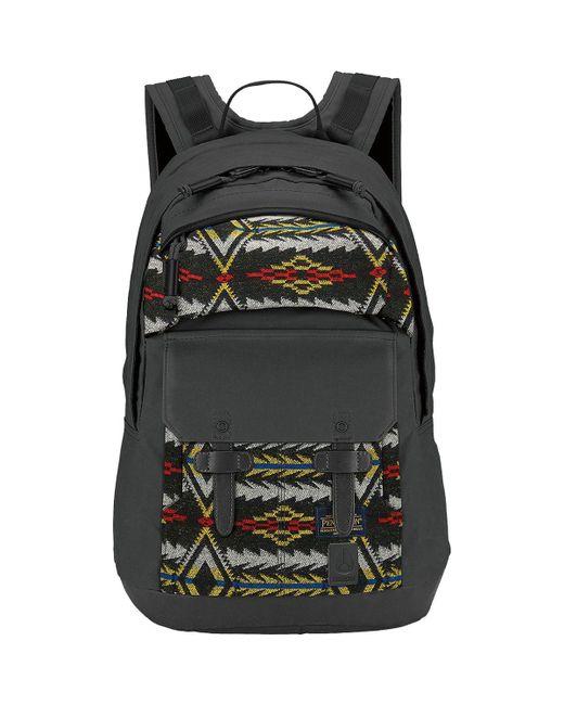 Nixon - Multicolor West Port Backpack for Men - Lyst