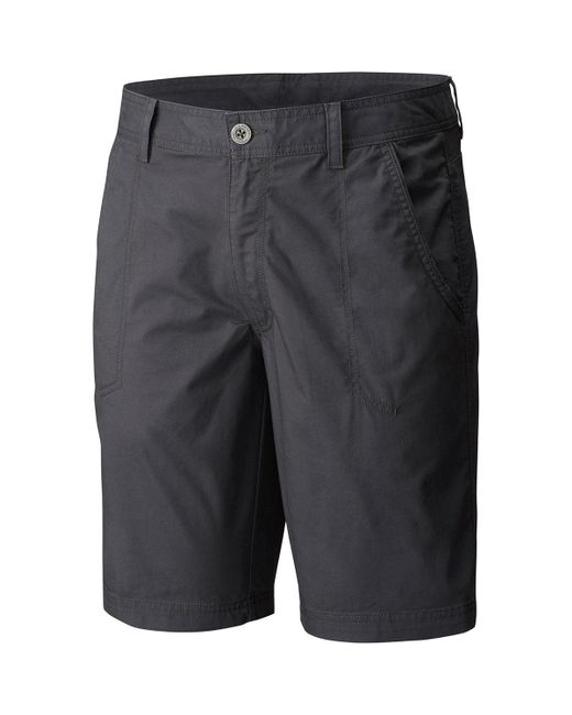 Columbia Multicolor Boulder Ridge 5 Pocket Short for men